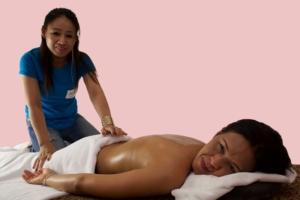 Asia Blend Massage