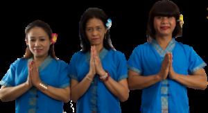 Baan Siam - Unser Team